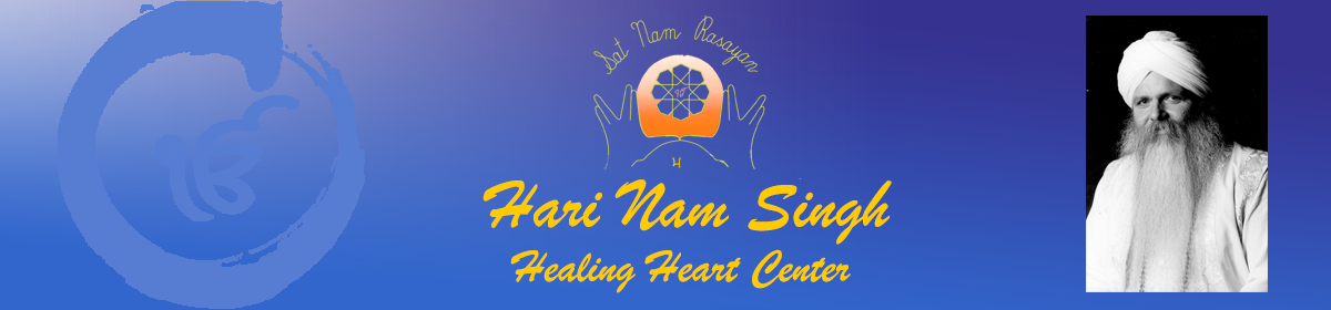 Hari Nam and Healing Heart Center